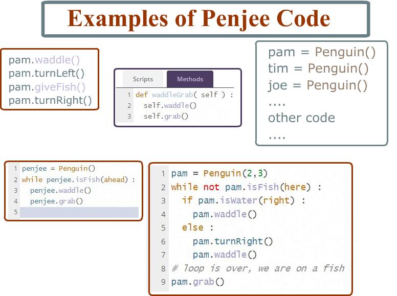 examples-of-penjee-code-b
