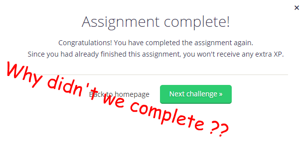 assignment-complete