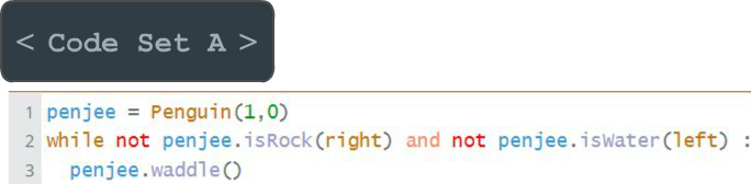 code-Set-A