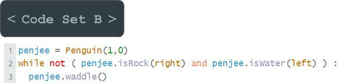 code-Set-B